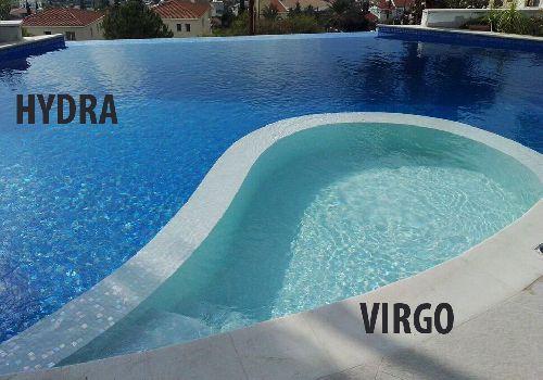 VIRGO+HYDRA